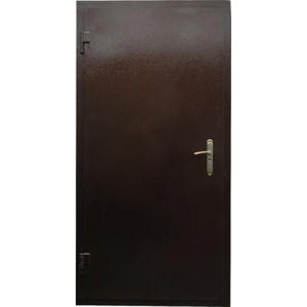 Двери металл/металл 1,6 мм толщина металла